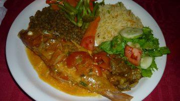 Essen & Trinken auf Tobago