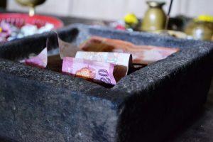 Service & Trinkgeld