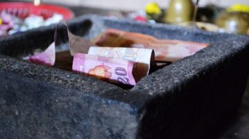 Auch auf Tobago wird gute Leistung mit einem fairen Trinkgeld bedacht. Tobago-Live informiert über die richtige Höhe und den korrekten Umgang mit dem sensiblen Thema. Bild (C) Pixabay