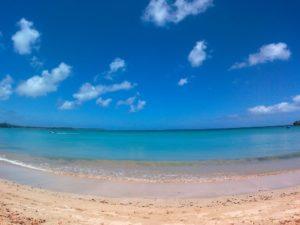 Untere Karibik