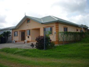 Coral Place in Buccoo Tobago, Fereinwohnung und Apartment