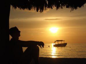Tobago gehört zu den sichersten Reisezielen für Touristen. Tobago-Live informiert Gesundheit & Sicherheit, zu Verhaltensweisen und gibt spezifische Sicherheitstipps. Tobago ist sicher wenn man einige Regeln beachtet. Die Kriminalität auf Tobago ist nicht hoch. Bild (C) Pixabay