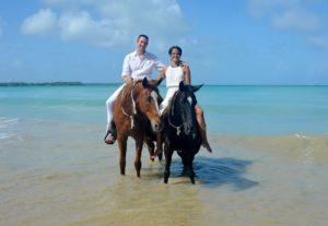 Heiraten auf Tobago