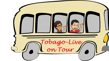 On Tour - unser Tobago Reiseblog