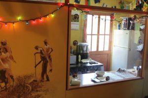 Jean Claude Petit und Tobago Chocolate Delight sind ein tolles Ziel für Souvenirs, Schokolade, Kakao auf Tobag und Trinidad und Tobago in der Karibik