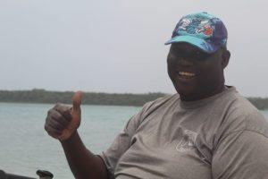 Bootstouren mit Alibaba-Tours aus Castara auf Tobago. Individuelle Inseltouren auf Tobago in Trinidad und Tobago in der Karibik.