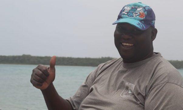 Bootstouren mit Alibaba-Tours aus Castara auf Tobago